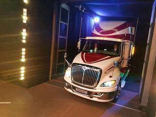 El Grupo Volkswagen Truck & Bus anuncia por todo lo alto su alianza junto a Navistar, fabricante de los International en USA.