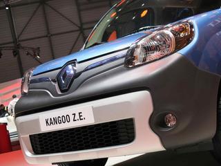 El Renault Kangoo se renueva.