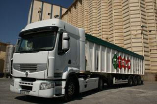 Esta cooperativa con sede en Manresa cuenta con más de 40 vehículos.