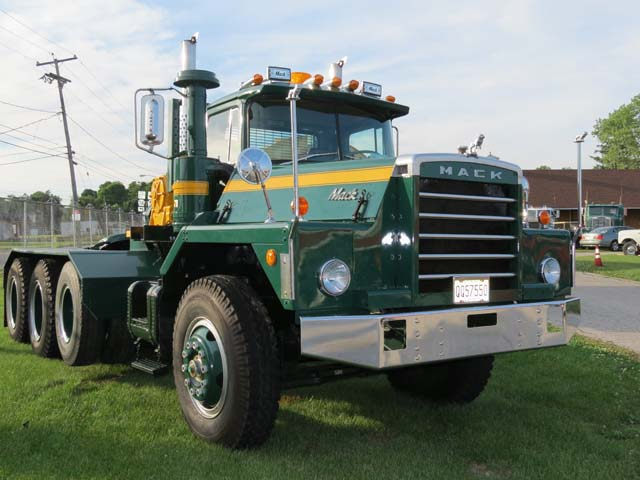 Antique Truck Show 2015 De La Aths