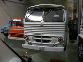 """El popular """"cabezón"""" nacía como Z-206 y un motor de 165 CV."""