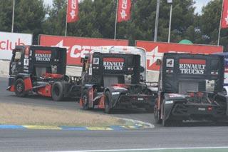 A los Premium Corse algunos les llaman Testarossa por su culata de motor.