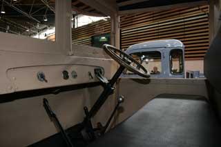 El CBA nacía en 1913 y ofrecía una completa cabina.