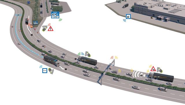 Los vehículos no cesan de recibir y transmitir datos ya en la actualidad y pueden ser hackeados.