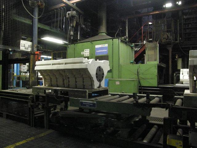 De momento ya se produce el OM 471 en Manheim, pero a bajo ritmo.