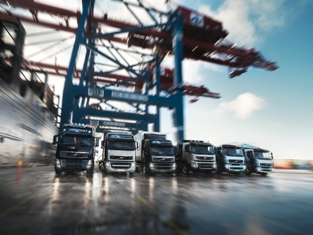 El nuevo top de la gama de camiones Volvo Trucks es también el camión más potente del mercado.