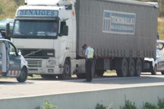 Este informe se ha elaborado con datos pertenecientes a más de 29.000 accidentes de camión.