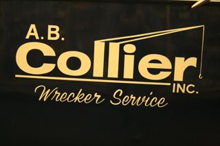 Collier otro nombre rescatado desde el pasado.