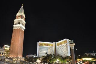 Los casinos de Las Vegas se convierten en un paraíso para ludópatas.
