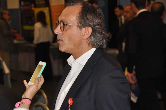 Mário Luis Araujo de DOHM (Portugal)
