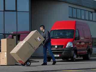 Gama Mascott de Renault Trucks.