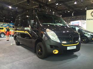 Versión especial Renault Formula