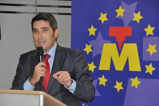 Antonio Rasero, director de ventas de DAF Vehículos Industriales