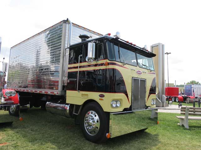 Tunning camionero a la americana | encamion.com