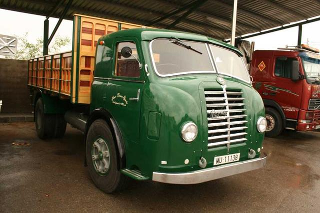 Clásicos La Historia De Los Camiones Pegaso Encamion