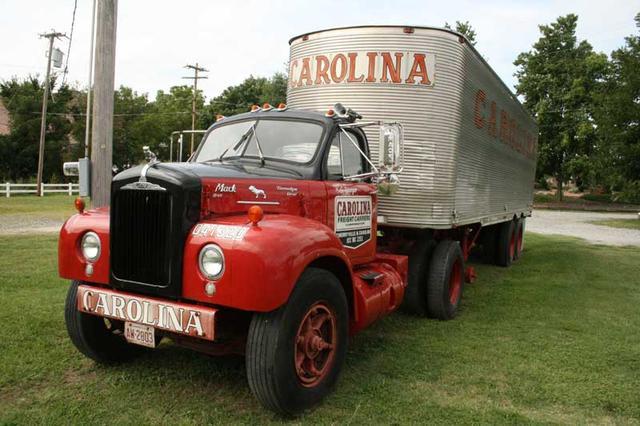 Cl 193 Sicos La Historia Del Transporte En Usa Museo Beam