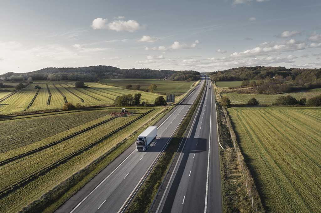 Contrato Flexi-Gold de Volvo Trucks