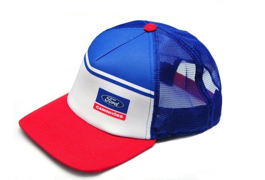 Ford brasil crea la gorra de seguridad - Gorra de seguridad ...