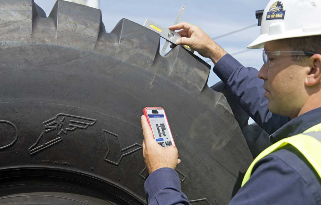 Goodyear Proactive Solutions TPMS Heavy Duty