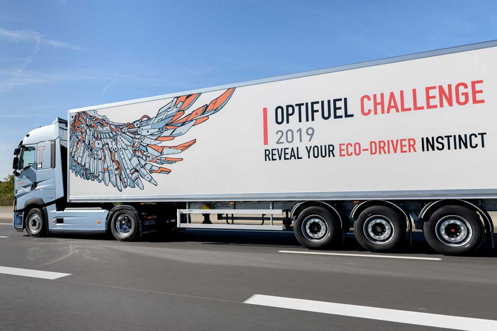 Optifuel Challenge