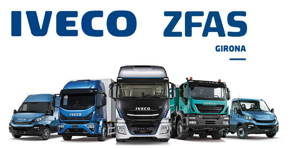 Iveco ZFAS