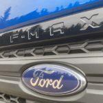 Tractora F-MAX de Ford Trucks.