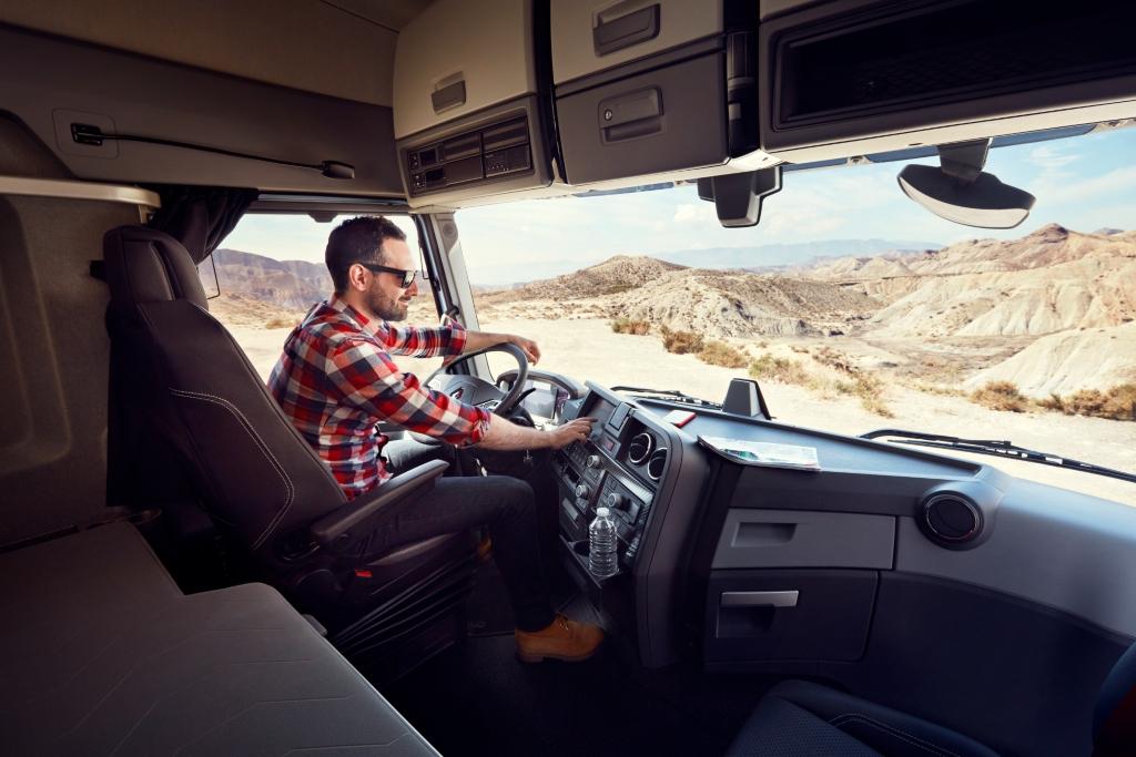 Campaña Renault Trucks
