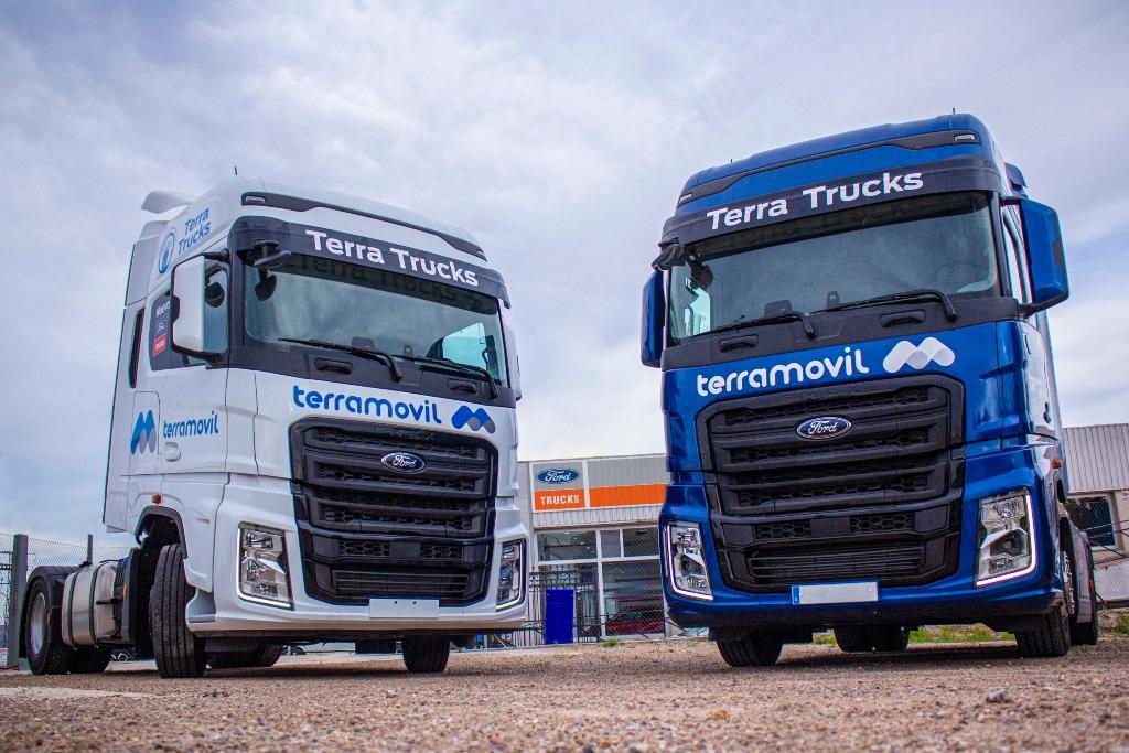 Ford Trucks llega a Murcia