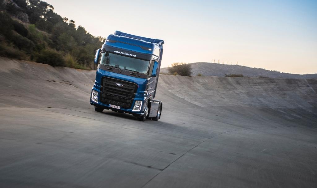 Nueva campaña de Ford Trucks