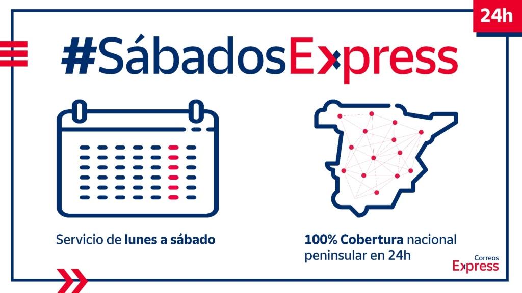 Sábados Express