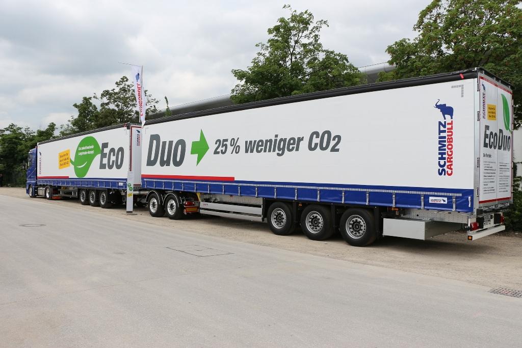 Novedades Schmitz Cargobull