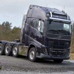 Volvo Trucks ya muestra en España sus nuevas series de camiones FH, FH16, FM y FMX.