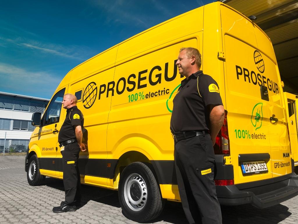 Prosegur Cash