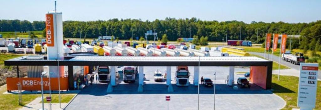 OnTurtle abre nuevas estaciones de GNL