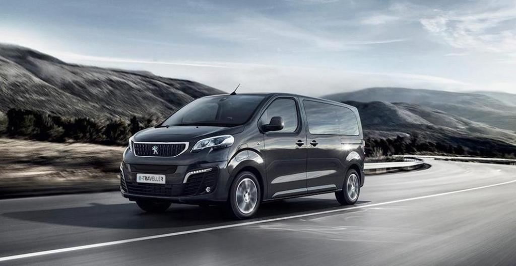 Peugeot presenta alternativas sostenibles
