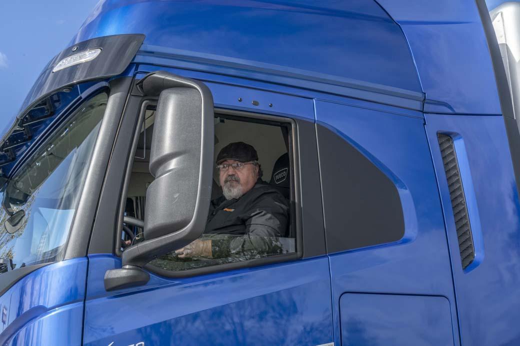 En nuestro VLOG te explicamos como hacemos las pruebas de camiones de Encamion.com y EncamionTV.