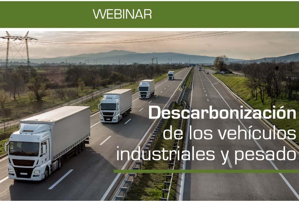 ANFAC debate la descarbonización del transporte y electromovilidad