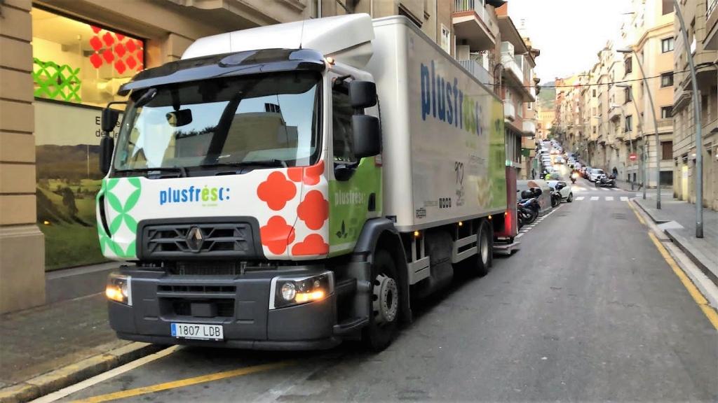 Apuesta por Renault Trucks