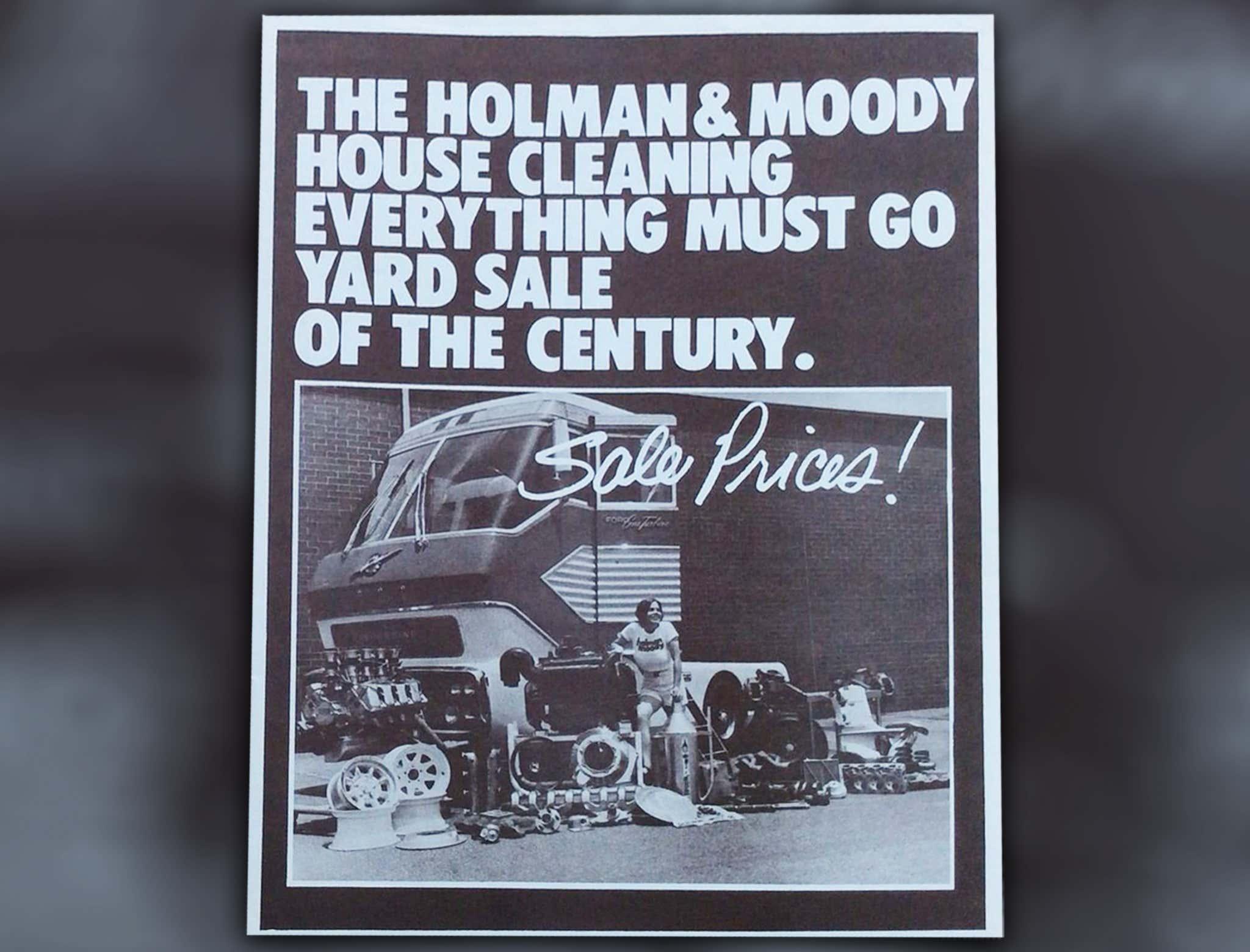 Vendido en un mercadillo...Pero gracias a ello la tractora Big Red parece haberse conservado hasta la actualidad.