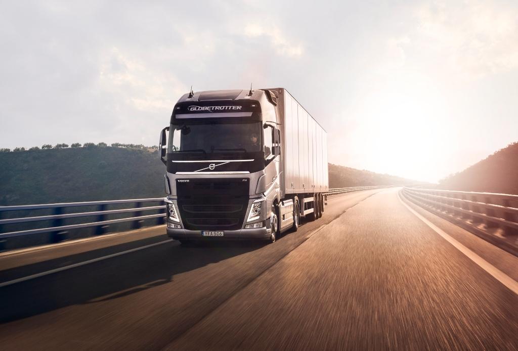 Volvo Trucks lidera el mercado