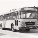 Hace algo más de medio siglo MAN ya lanzó una serie experimental de sus Elektrobuses totalmente utilizables en ciudad.