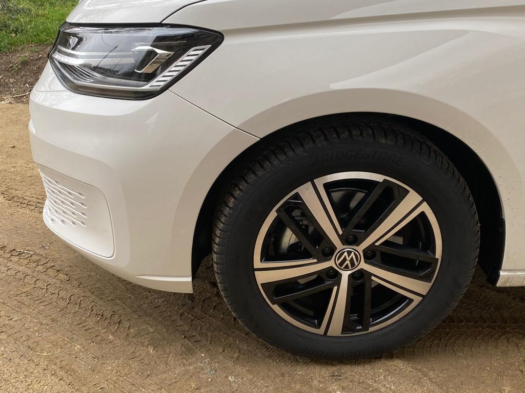 Nuevo Volkswagen Caddy