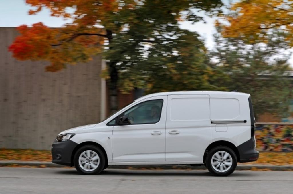 Volkswagen firma un acuerdo con Adif