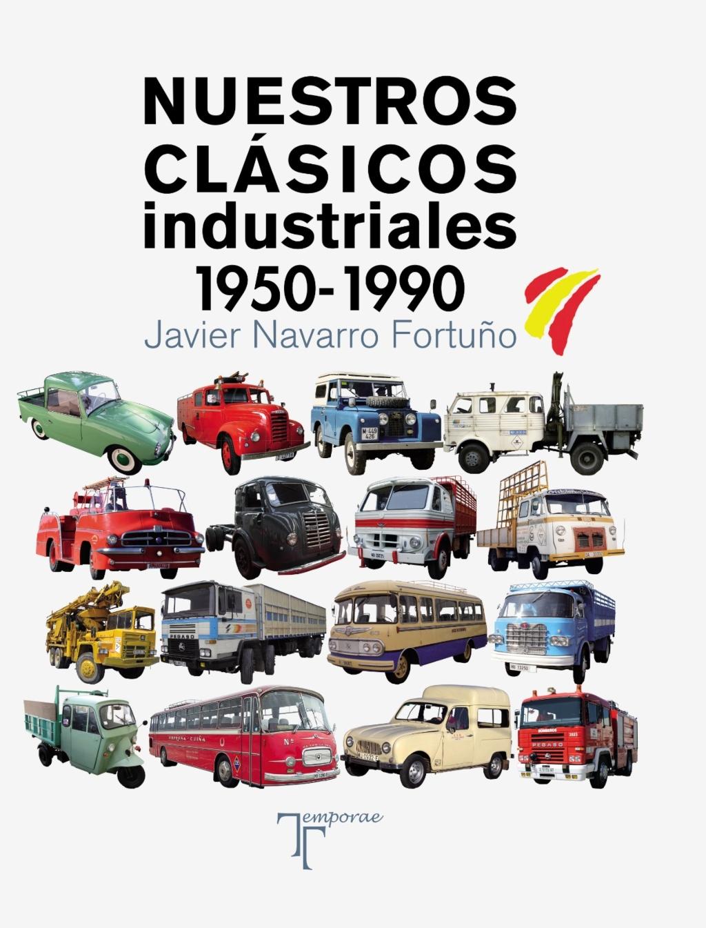 Nuestros Clásicos Industriales