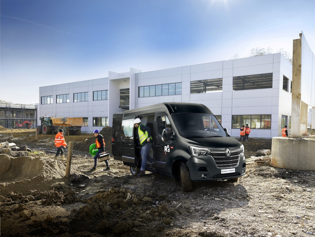 Renault Trucks lanza una oferta