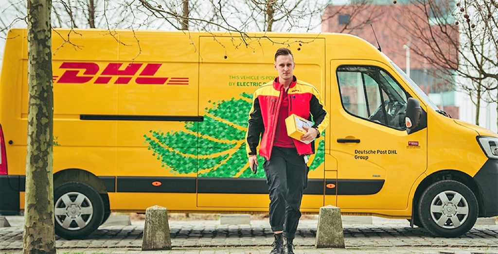 Renault Trucks entrega Master Z.E.