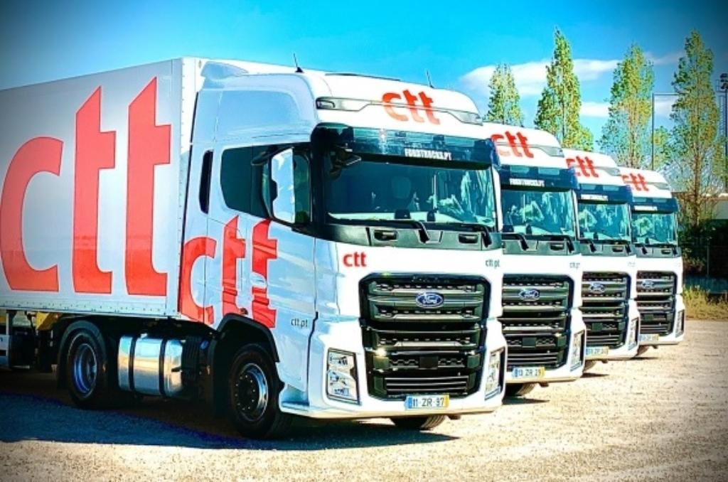 Michelin contribuye al transporte sostenible