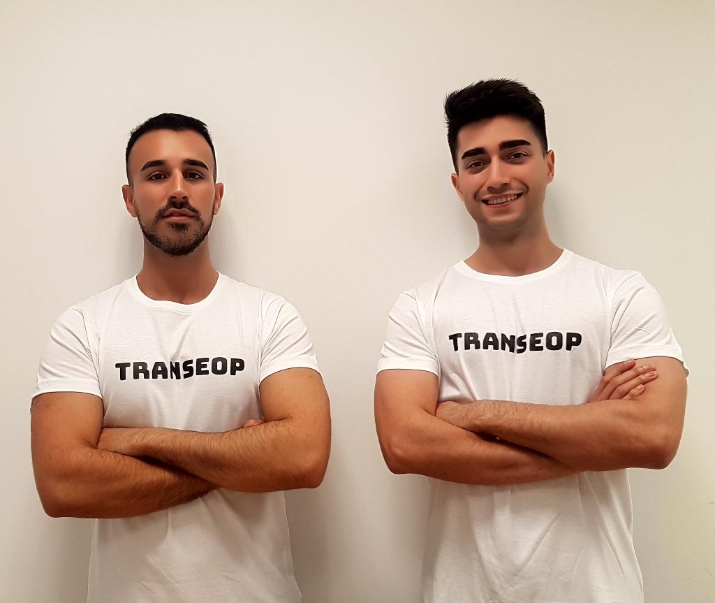 Transeop cierra una ronda de financiación