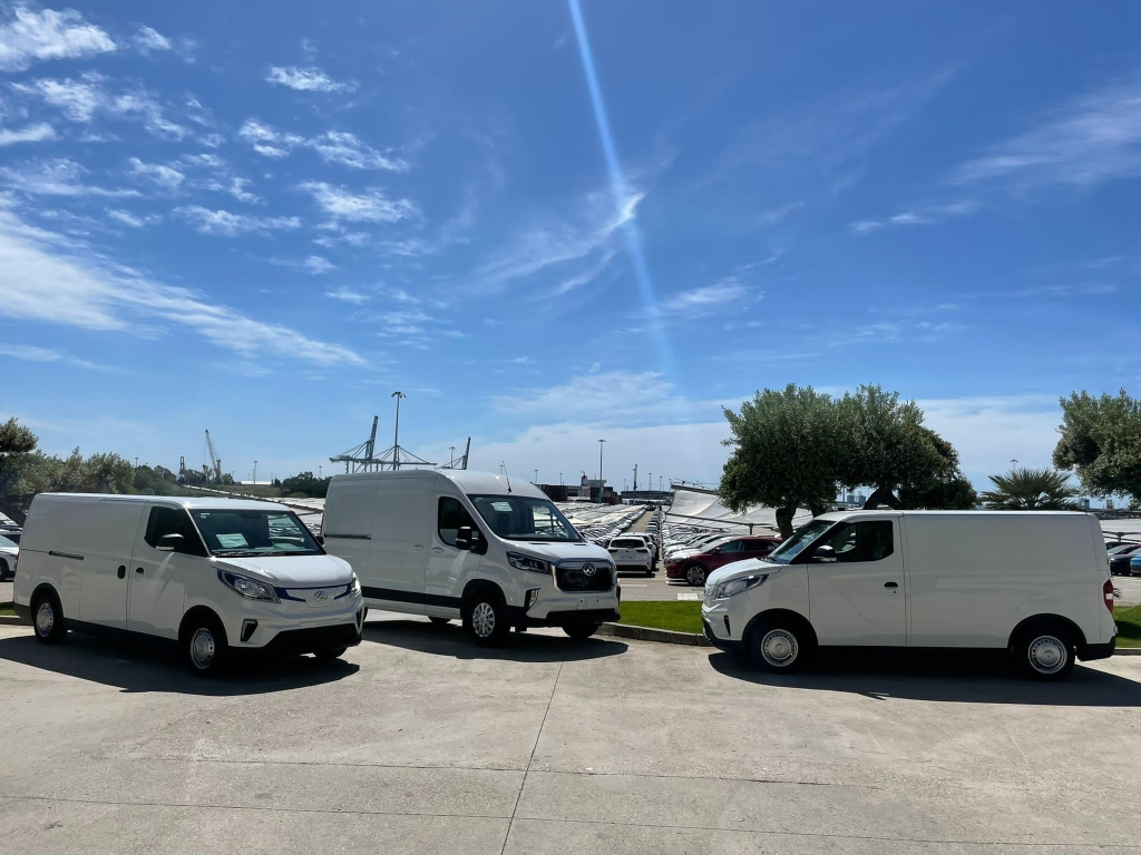 Automax elige a BERGÉ GEFCO