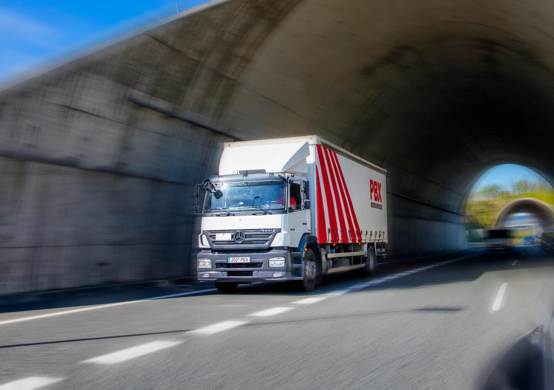 Transportes Logísticos Huesca se incorpora a Palibex